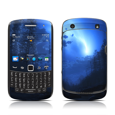 BlackBerry Curve 9300 Series Skin - Harbinger