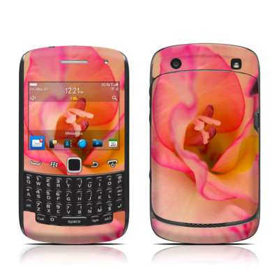 BlackBerry Curve 9300 Series Skin - I Am Yours