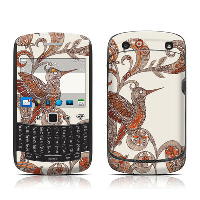 BlackBerry Curve 9300 Series Skin - You Inspire Me