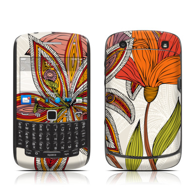 BlackBerry Curve 9300 Series Skin - Lou