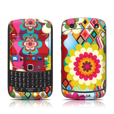 BlackBerry Curve 9300 Series Skin - Mosaic