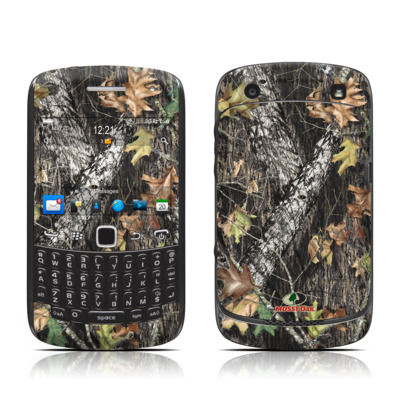 BlackBerry Curve 9300 Series Skin - Break-Up