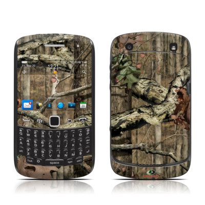 BlackBerry Curve 9300 Series Skin - Break-Up Infinity