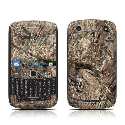 BlackBerry Curve 9300 Series Skin - Duck Blind