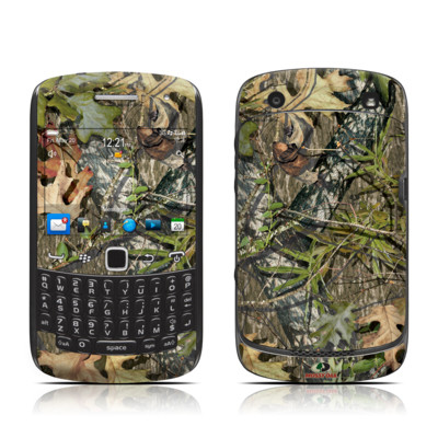 BlackBerry Curve 9300 Series Skin - Obsession