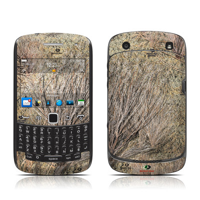 BlackBerry Curve 9300 Series Skin - Brush