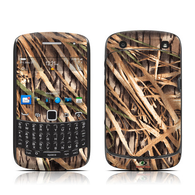 BlackBerry Curve 9300 Series Skin - Shadow Grass