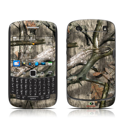 BlackBerry Curve 9300 Series Skin - Treestand