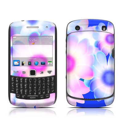 BlackBerry Curve 9300 Series Skin - Oopsy Daisy