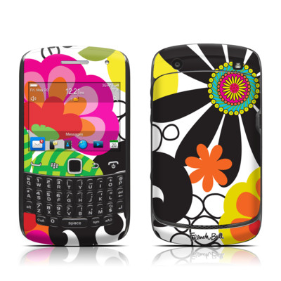 BlackBerry Curve 9300 Series Skin - Splendida