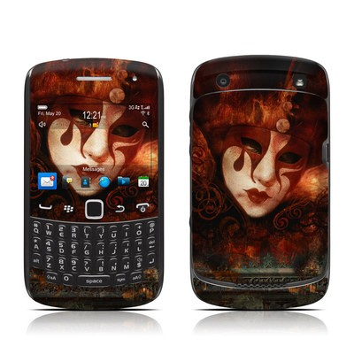 BlackBerry Curve 9300 Series Skin - To Rise Above