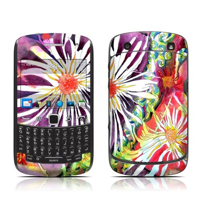 BlackBerry Curve 9300 Series Skin - Truffula