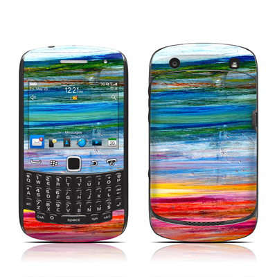 BlackBerry Curve 9300 Series Skin - Waterfall