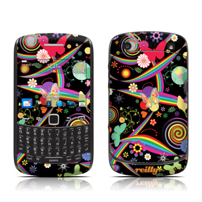 BlackBerry Curve 9300 Series Skin - Wonderland