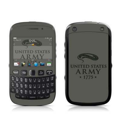 BlackBerry Curve 9320 Skin - 1775
