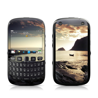 BlackBerry Curve 9320 Skin - Anchored