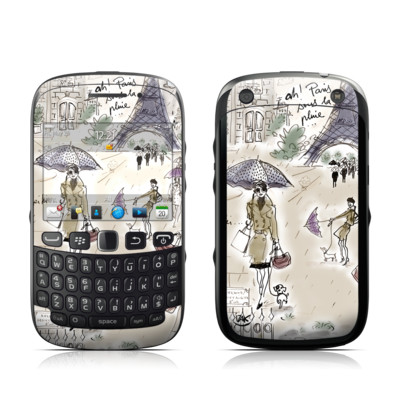BlackBerry Curve 9320 Skin - Ah Paris