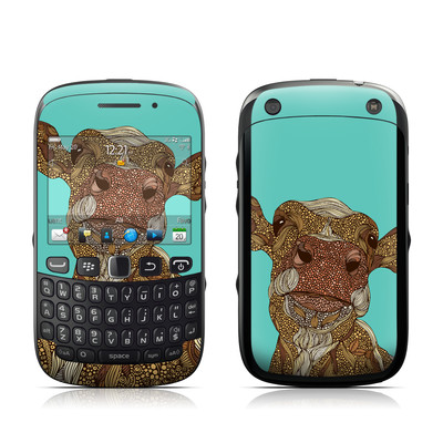 BlackBerry Curve 9320 Skin - Arabella