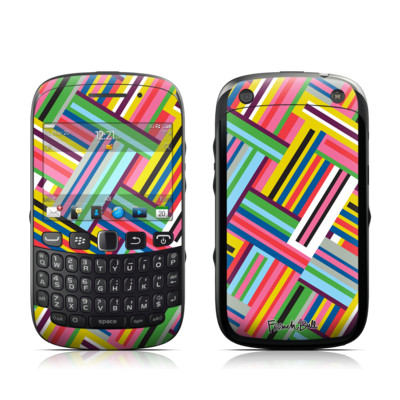 BlackBerry Curve 9320 Skin - Bandi