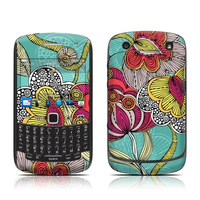 BlackBerry Curve 9320 Skin - Beatriz