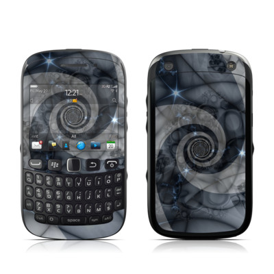 BlackBerry Curve 9320 Skin - Birth of an Idea