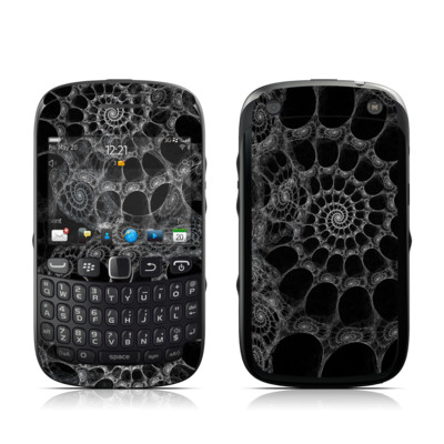 BlackBerry Curve 9320 Skin - Bicycle Chain