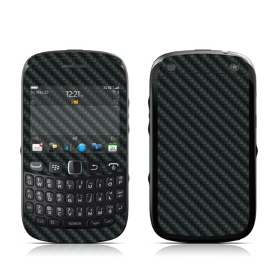 BlackBerry Curve 9320 Skin - Carbon
