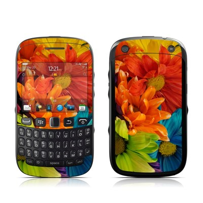 BlackBerry Curve 9320 Skin - Colours