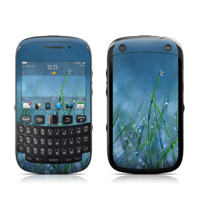 BlackBerry Curve 9320 Skin - Dew