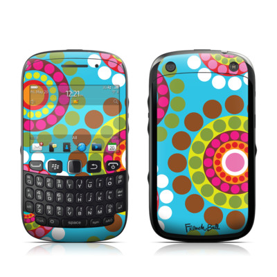 BlackBerry Curve 9320 Skin - Dial
