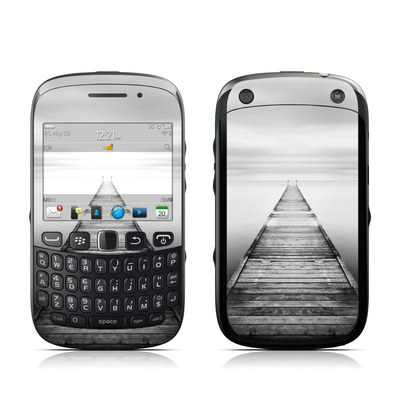 BlackBerry Curve 9320 Skin - Dock