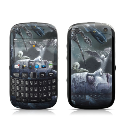 BlackBerry Curve 9320 Skin - Dreams