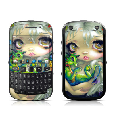 BlackBerry Curve 9320 Skin - Dragonling