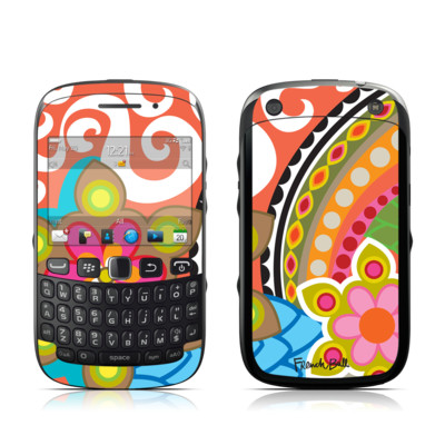 BlackBerry Curve 9320 Skin - Fantasia