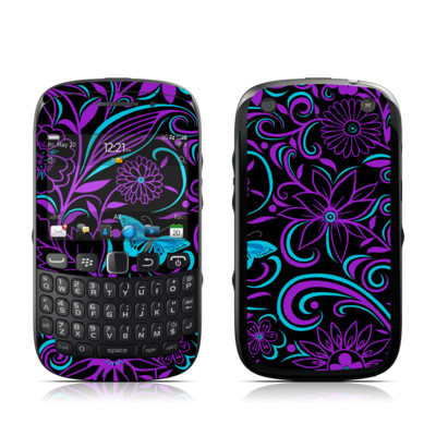 BlackBerry Curve 9320 Skin - Fascinating Surprise