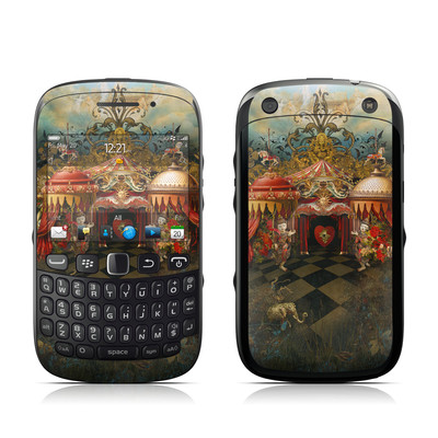 BlackBerry Curve 9320 Skin - Imaginarium