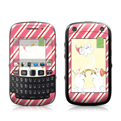 BlackBerry Curve 9320 Skin - Jump for Joy