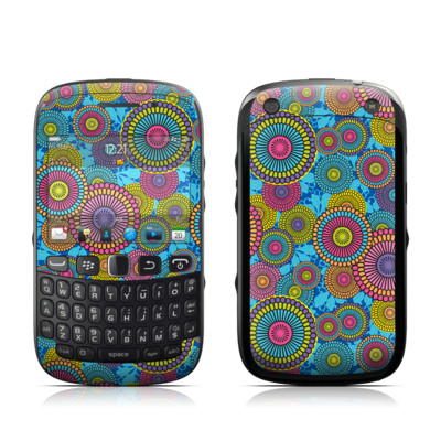 BlackBerry Curve 9320 Skin - Kyoto