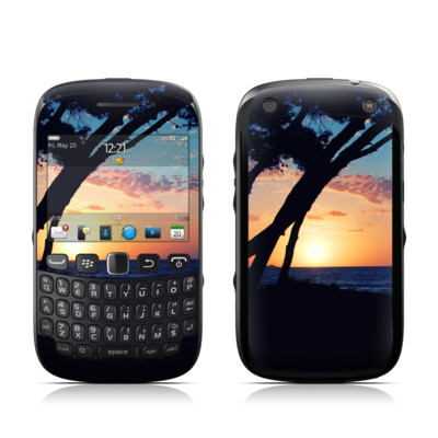 BlackBerry Curve 9320 Skin - Mallorca Sunrise