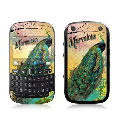 BlackBerry Curve 9320 Skin - Marvelous