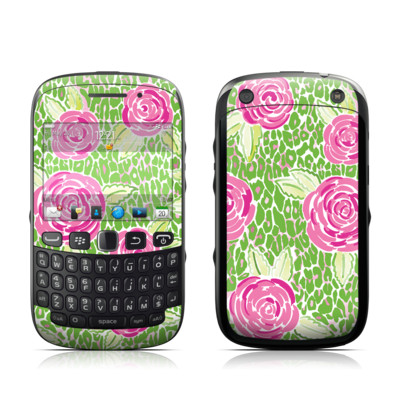 BlackBerry Curve 9320 Skin - Mia