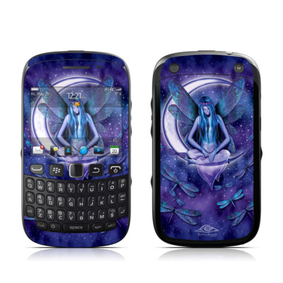 BlackBerry Curve 9320 Skin - Moon Fairy
