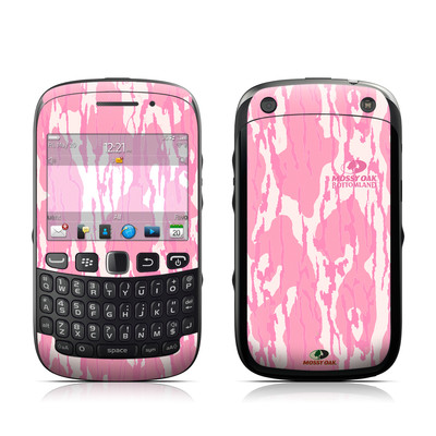 BlackBerry Curve 9320 Skin - New Bottomland Pink