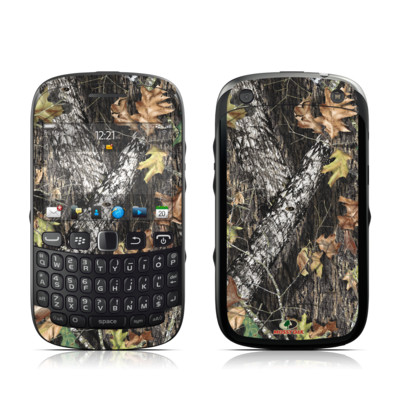 BlackBerry Curve 9320 Skin - Break-Up
