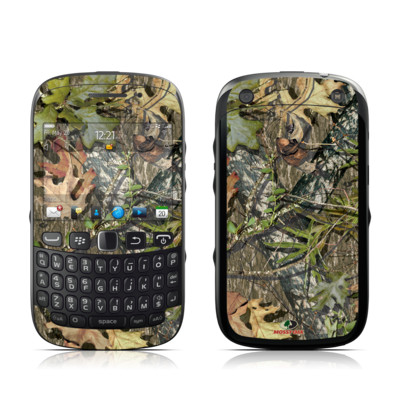 BlackBerry Curve 9320 Skin - Obsession