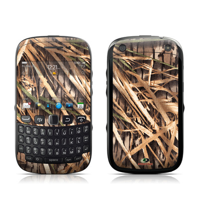 BlackBerry Curve 9320 Skin - Shadow Grass