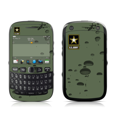 BlackBerry Curve 9320 Skin - Pull The Lanyard