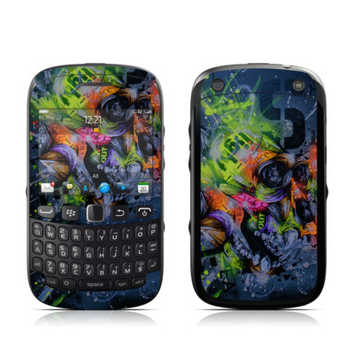 BlackBerry Curve 9320 Skin - Speak