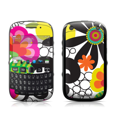 BlackBerry Curve 9320 Skin - Splendida
