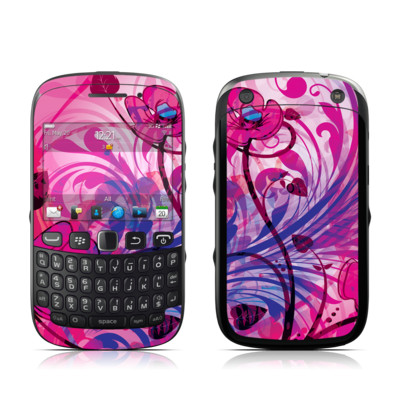 BlackBerry Curve 9320 Skin - Spring Breeze